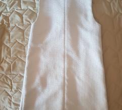 Massimo Dutti prsluk sako haljina S/M