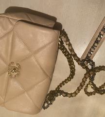 Chanel 19 mini torba