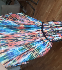 Nova zara haljina