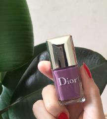 Dior lak(mirisljav, limited edition)