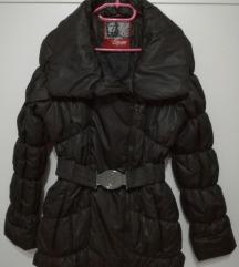 IGUANA CITYLINE  ženska crna jakna