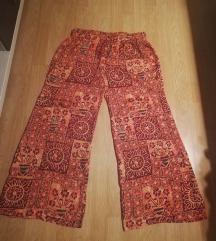 Boho pantalone