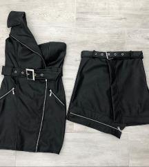 Haljina i suknja