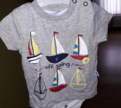 Bodi-majica za bebe NOV