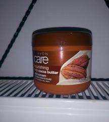 Visenamenska krema kakao buter