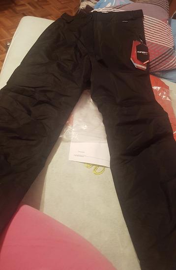 Ski pantalone- ženske pantalone za skijanje