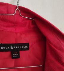ROCK & REPUBLIC jakna Novo