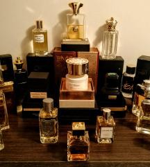Dekantovanje originalnih parfema