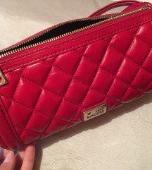 Moschino torbica red
