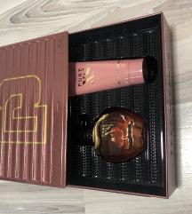 Pure xs paket parfem i krema za ruke