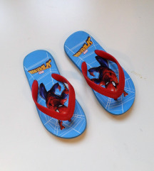 Spiderman japanke 28/29 (18cm-18.5cm)