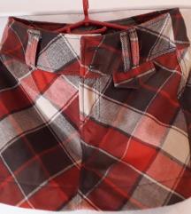 Stof suknja