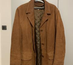 Kvalitetna jakna od Velura