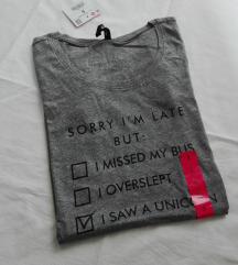 Sinsay Unicorn majica NOVO sa etiketom