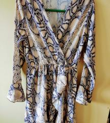 Zmijska haljina