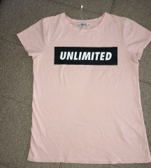 Unlimited zenska nova majica