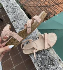 Graceland roze sandale