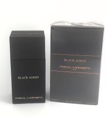 Pascal Morabito - Black Agent [EDT, 100ml]