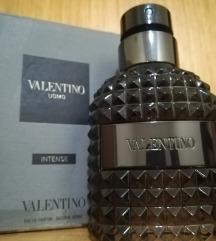 Valentino Uomo Intense Dekanti 5/10ml