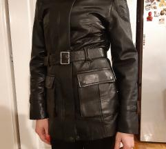 Kožna jakna-Sniženo!