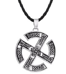 Viking ogrlica