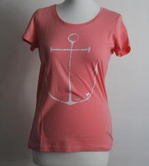 Koralna Tom Tailor majica