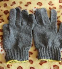 Sintetičke muške rukavice