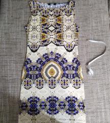 MIA mozaik haljinica
