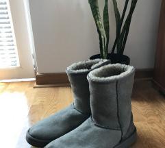 UGG sive cizme original 40