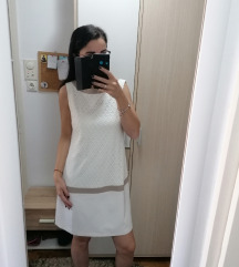 👑YESSICA C&A👑moderna haljina, kao nova