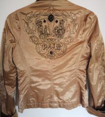 Zlatna jaknica
