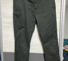 Muske pantalone H&M