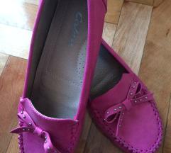 Pink espadrilice