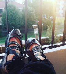 Cipele na pertlanje SNIŽENO