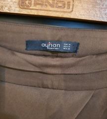 Braon turske pantalone PRODATO