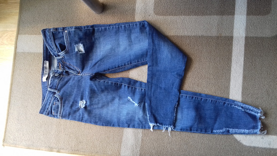PRIMARK push-up jeans