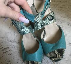 Snake sandale kozne Italy