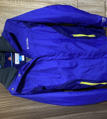 Columbia skijaska jakna