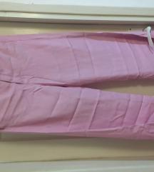 Zara pantalone letnje