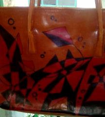 oslikana torba