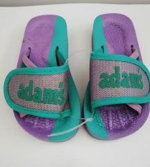 Papuce Adam's Shoes NOVO