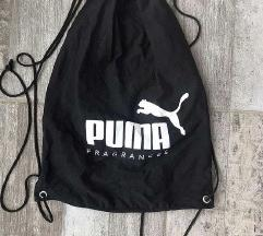 Nova vrecica Puma