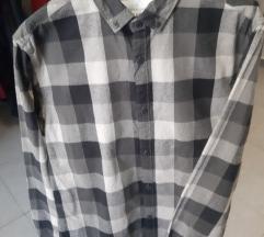 Muška karirana košulja NOVO Jack&Jones