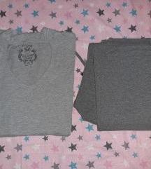 Trenerka + majica