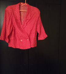 Vintage bluza