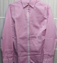 Shooter roze ženska košulja