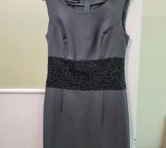 Balasevic siva haljina