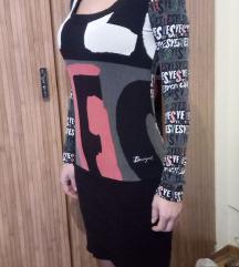 Desigual tunika haljina xs/s