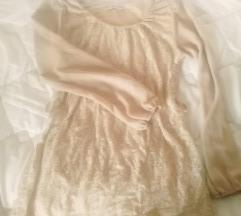Elegantna tunika, bluza
