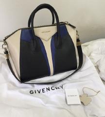 Nova Givenchy Antigona snizena na 10000